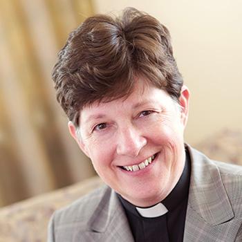 A letter from ELCA Presiding Bishop, The Rev. Elizabeth A. Eaton