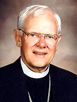 The Rev. Herbert W. Chilstrom