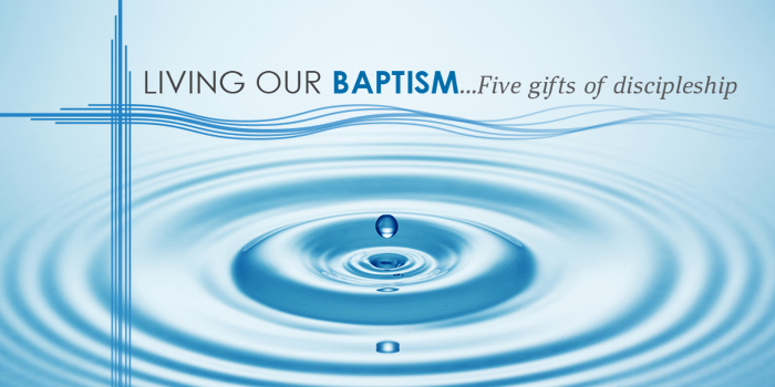 Faith Practices – Living Our Baptism
