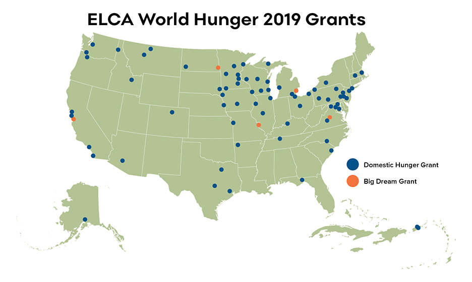 Image result for elca world hunger appeal