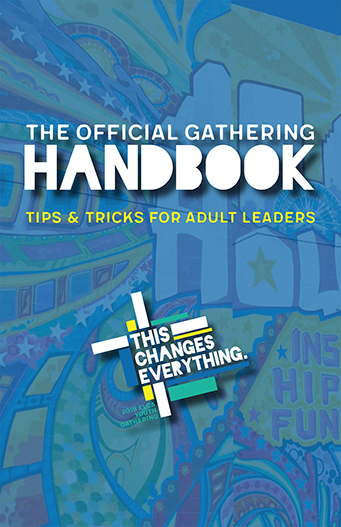 Youth Gathering Handbook