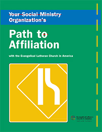 Social Ministry Organizations: Path to Affilliation