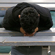 Unaccompanied and Migrant Children