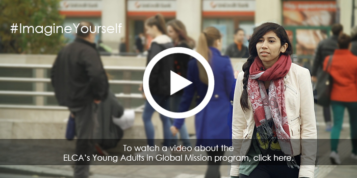 Chruch young adult group is not a dating service