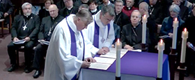 Joint Statment on the Occasion of the 500th Anniversary of the Reformation