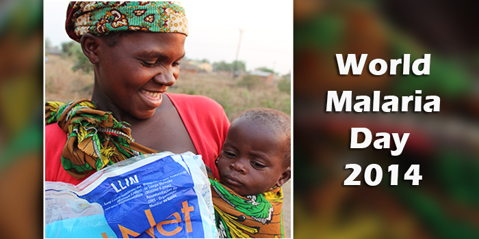 World Malaria Day 2014 ELCA