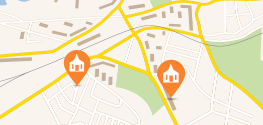 Find A Congretaion