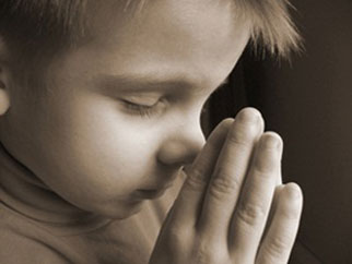 10 things children should know about prayer