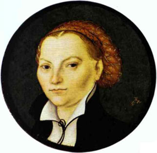Katharina von Bora: What do we really know about her?