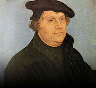 7 things you might like to know about Martin Luther