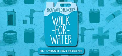 Do-It-Yourself Walk for Water Kit