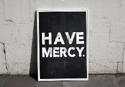 Is Gods mercy for everyone