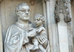 Archbishop Romero and Lent