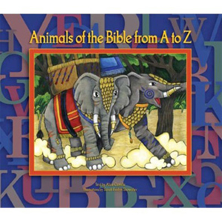 ABC book for children and adults
