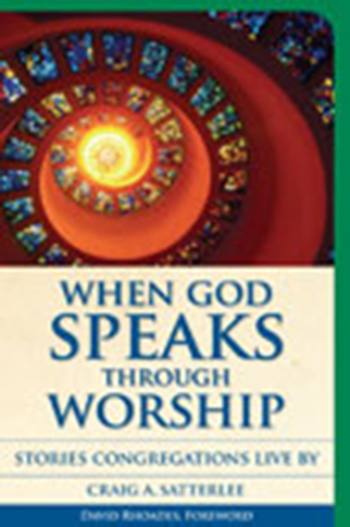 Seeking God through worship