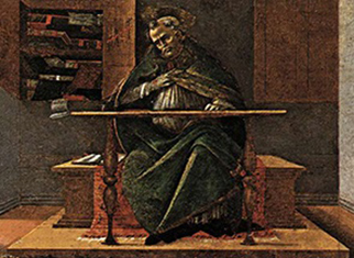7 quotes to live by from Augustine, bishop of Hippo